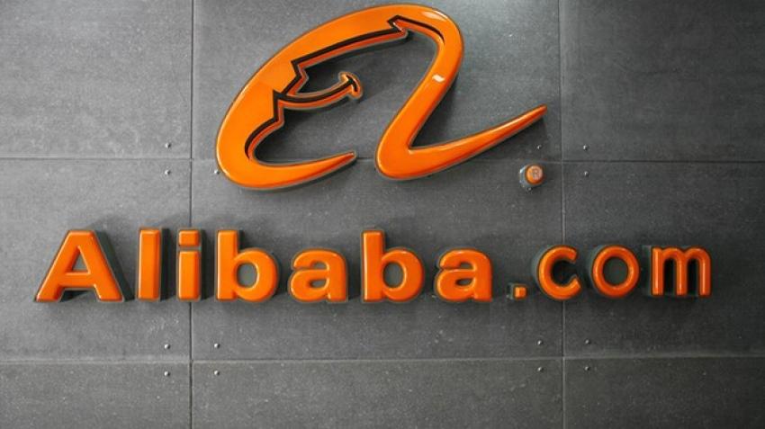 Çin'den Alibaba'ya ceza