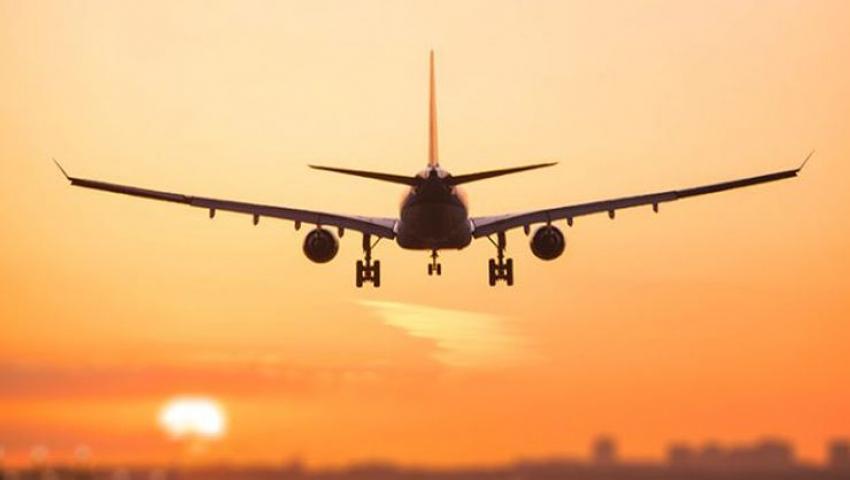 Çin'den gelen bütün uçuşlar…