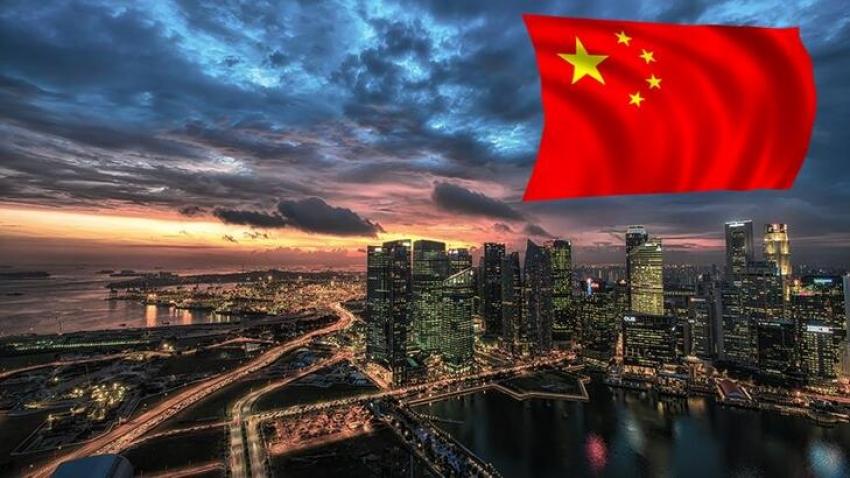 Çin'den internet şirketlerine rekabet uyarısı