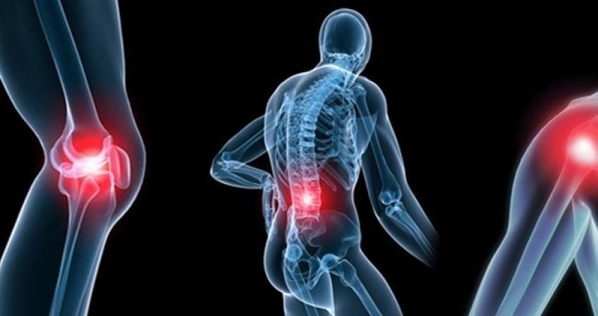 Coronavirüsle mücadele ve diz/eklem ağrıları