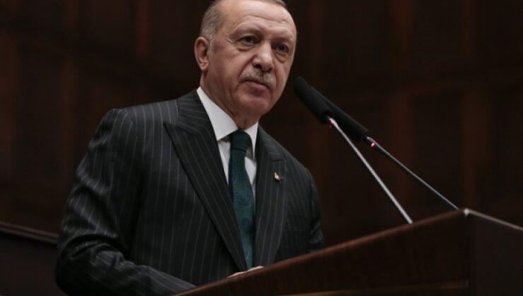 Cumhurbaşkanı Erdoğan: Özgürlüklerde Türkiye'yi dünyanın en ileri ülkelerinden biri haline getirdik