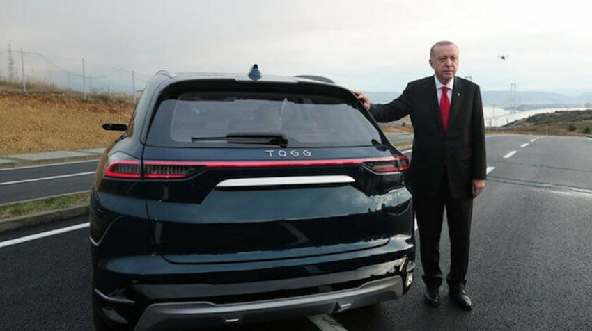 Cumhurbaşkanı Erdoğan yarın Bursa'da