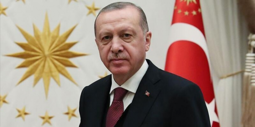 Cumhurbaşkanı'ndan '10 Kasım' mesajı
