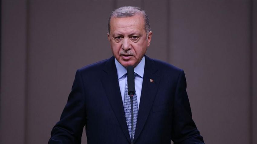 """""""DEAŞ elebaşının etkisiz hale getirilmesi terörle mücadelede bir dönüm noktasıdır"""""""