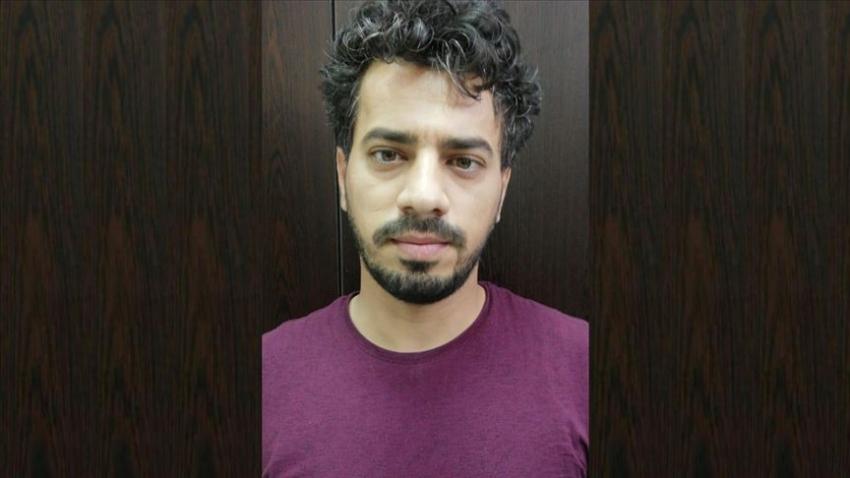 DEAŞ'ın sözde Diyarbakır sorumlusu yakalandı