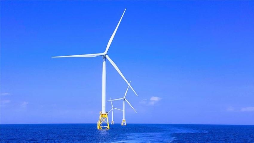 Deniz üstü rüzgar santralleri iş kapısı olacak