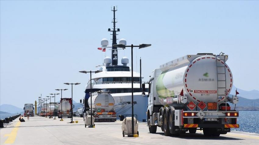 Deniz yakıtlarındaki değişim için son viraj