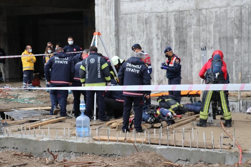 Denizli'de foseptik faciası… 3 işçi hayatını kaybetti