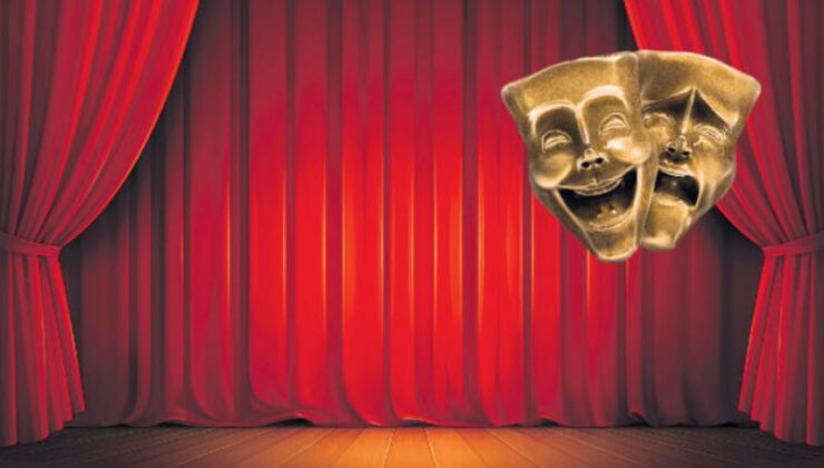 Devlet Tiyatroları perdelerini açmaya hazırlanıyor