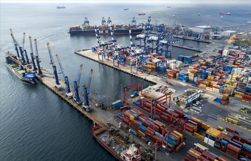 Dış ticaret haziranda 2,9 milyar dolar açık verdi