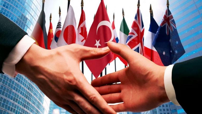 Dış ticaret organizasyonları Ticaret Bakanlığı koordinasyonunda yapılacak