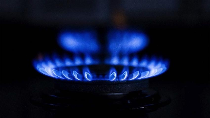 Doğal gaz tüketiminde yeni rekor