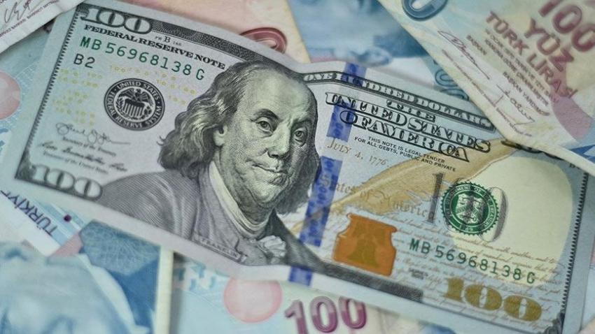 Dolar'da son durum'!