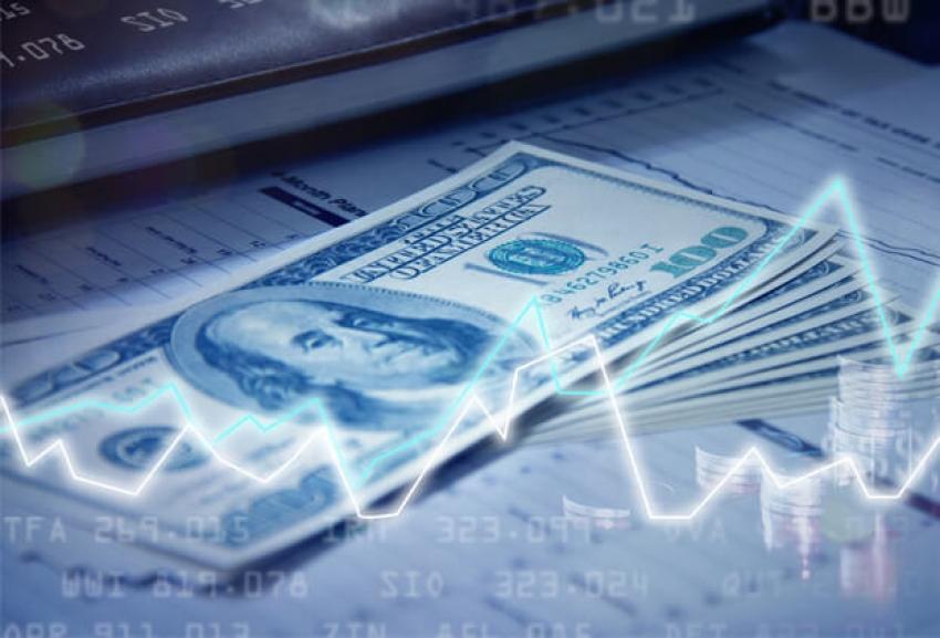 Dolar/TL, 5,9070 seviyesinden işlem görüyor