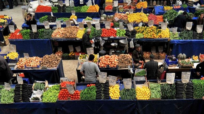 Dondurulmuş meyve ve sebze ihracatında artış