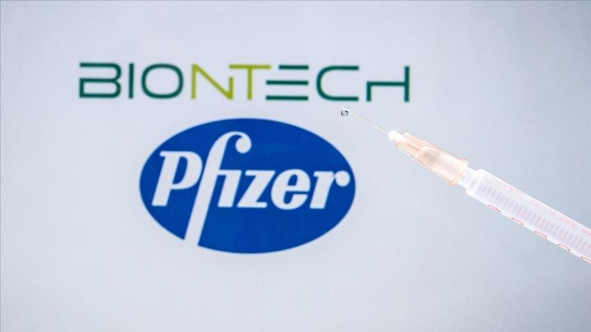 DSÖ Pfizer-BioNTech aşısının acil kullanımına onay