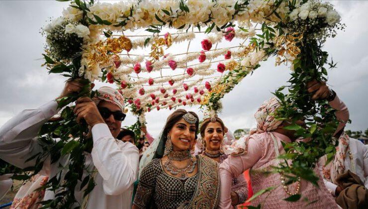 Düğün ve kongre turizminde 2021 rezervasyonları başladı