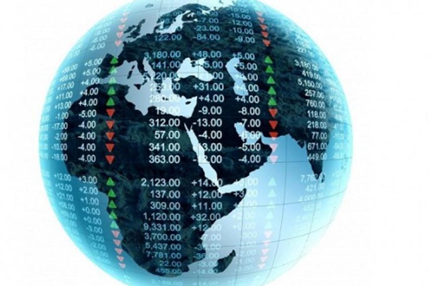 Dünya borsaları geçen yıl…