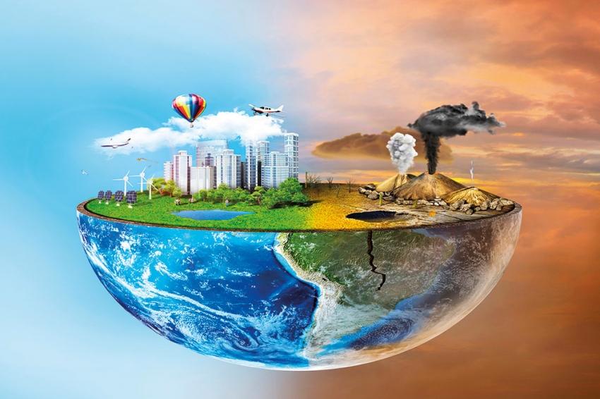 Dünya için acil eylem planı…