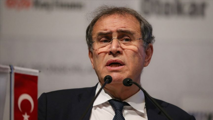 Dünyaca ünlü ekonomist Roubini: Türkiye'de büyüme pozitif seyredecek