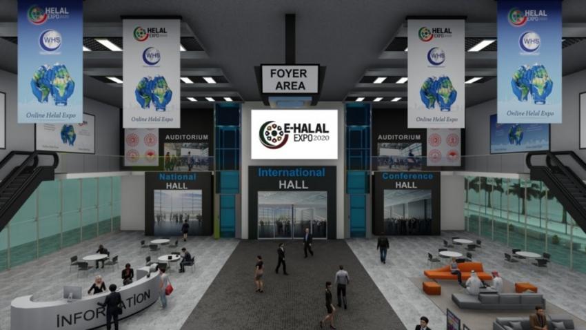 E-HALAL EXPO UZATILDI