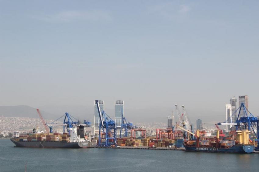 EİB'den rekor ekim ayı ihracatı