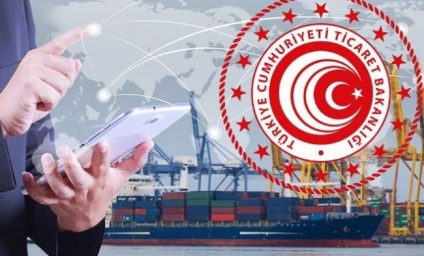 Ekim ayı ihracat rakamları açıklandı