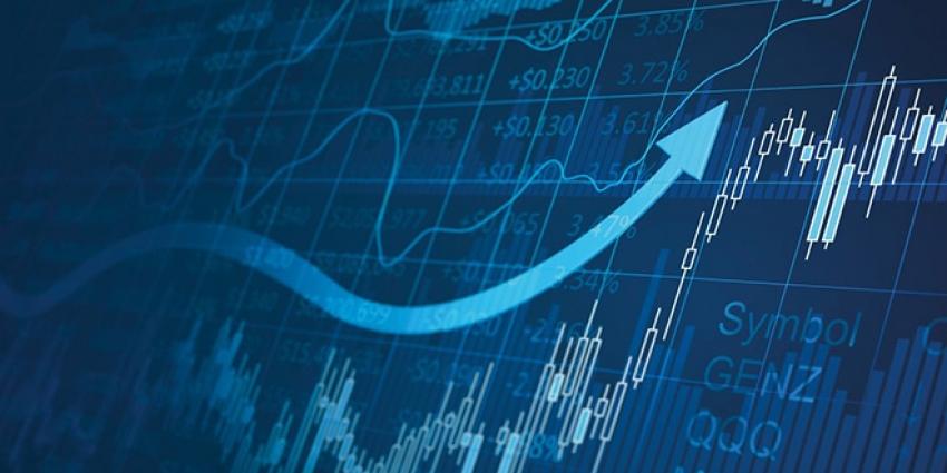 Ekonomi üçüncü çeyrekte % 0,9 büyüdü