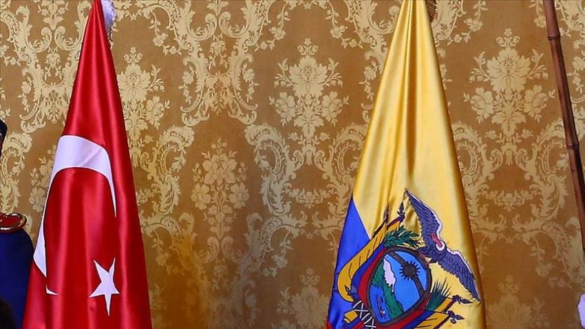 Ekvador'dan yatırım daveti