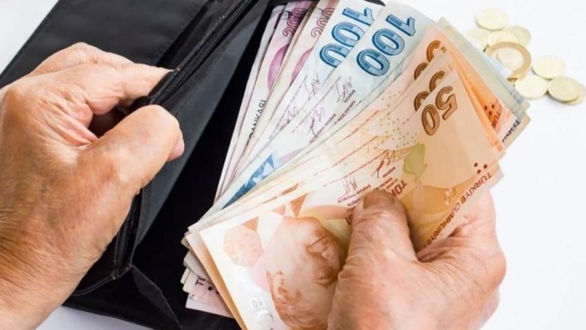 Emekli enflasyon sepetinde 'Kovid-19' güncellemesi istiyor