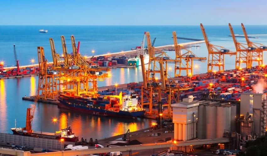 En fazla ihracat o sektörde