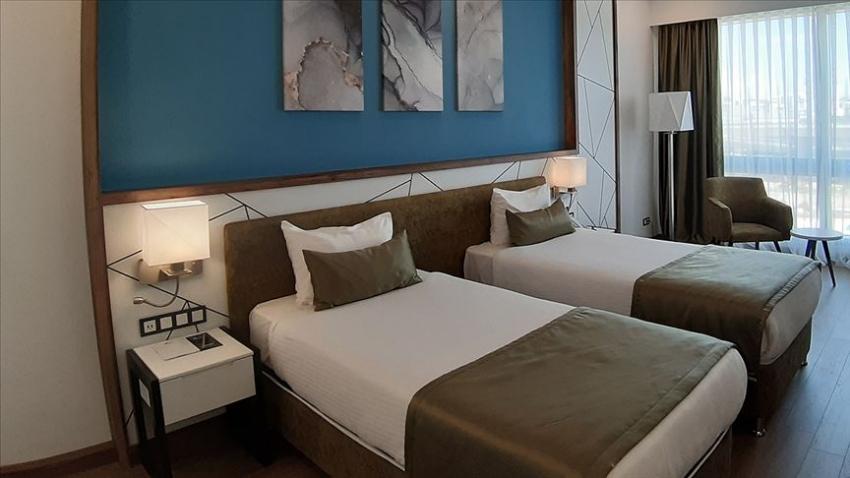 En fazla otel oda konaklama ücreti arttı