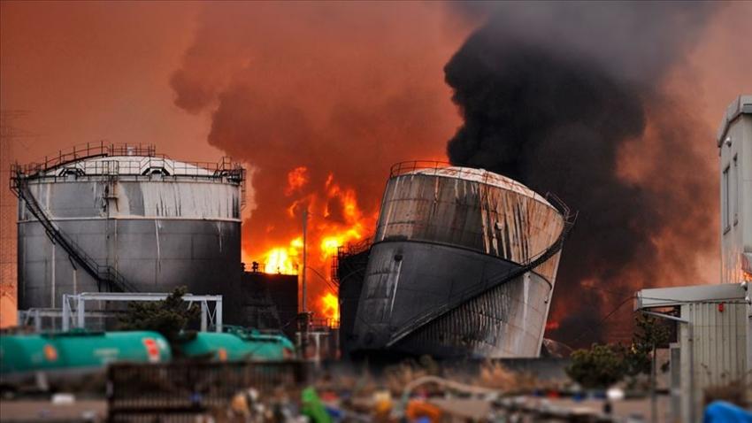 Enerji tesislerinin güvenliği için 'erken uyarı' önemli