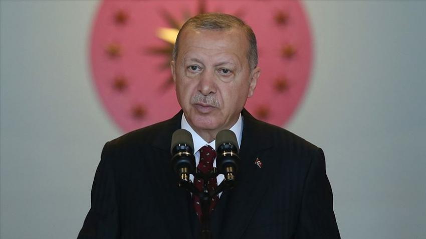 Erdoğan'dan Wilders hakkında suç duyurusu