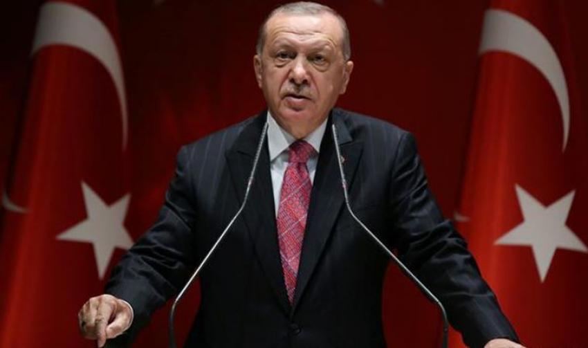 Erdoğan'dan yüz yüze eğitim, asgari ücret, corona virüsü mutasyonu ve aşı açıklaması