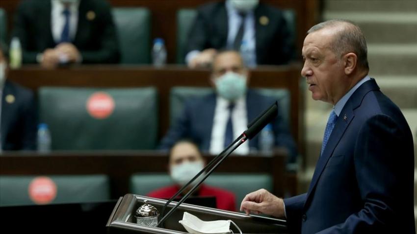 Erdoğan'ın yeni ekonomi politikası ile ilgili konuştu