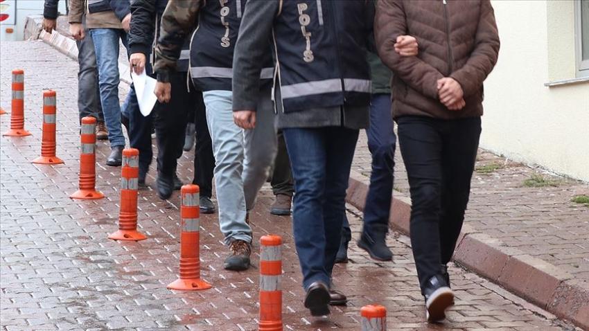 Eski Başbakanlık çalışanlarına FETÖ operasyonu: 18 gözaltı