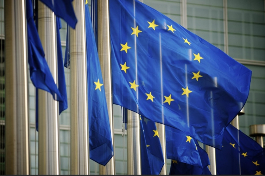 Euro Bölgesi küçülme tahminini revize etti