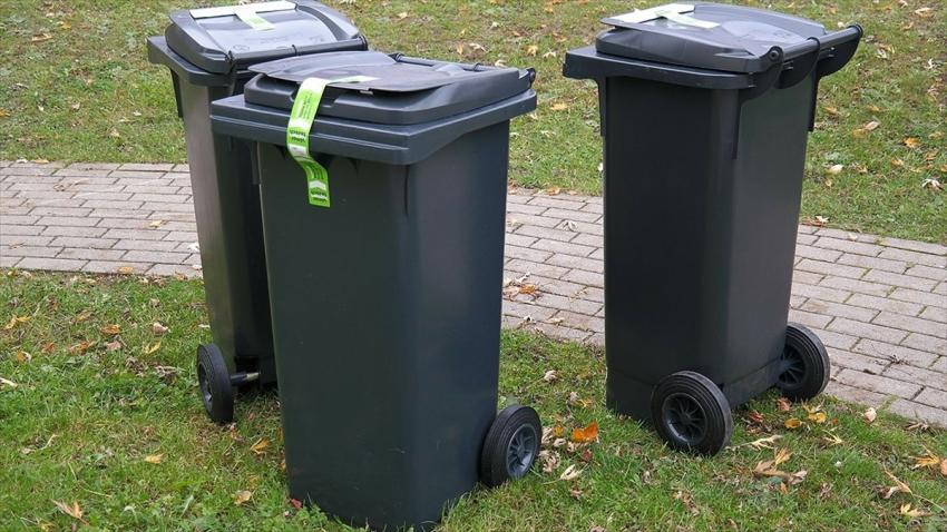 Ev çöpleri havayollarının yakıtı oluyor