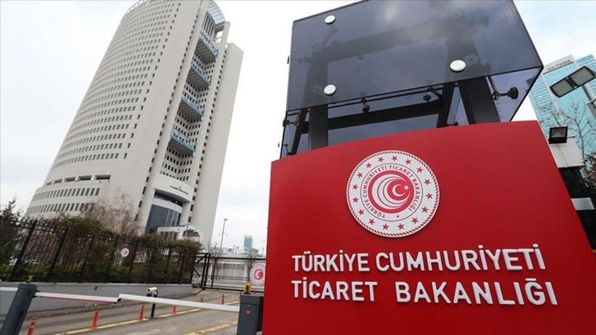 Fahiş fiyat uygulayan 283 firmaya toplam 9,6 milyon lira idari para cezası verildi