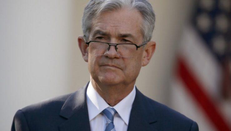 Fed Başkanı Powell: Fed'in ortalama enflasyon hedefi yüzde 2