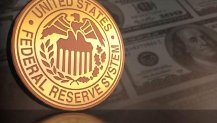 Fed: Salgının ekonomik etkilerine ilişkin belirsizlik arttı