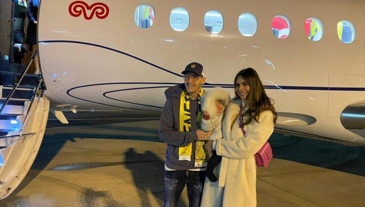 Fenerbahçe hisselerinde Mesut Özil etkisi