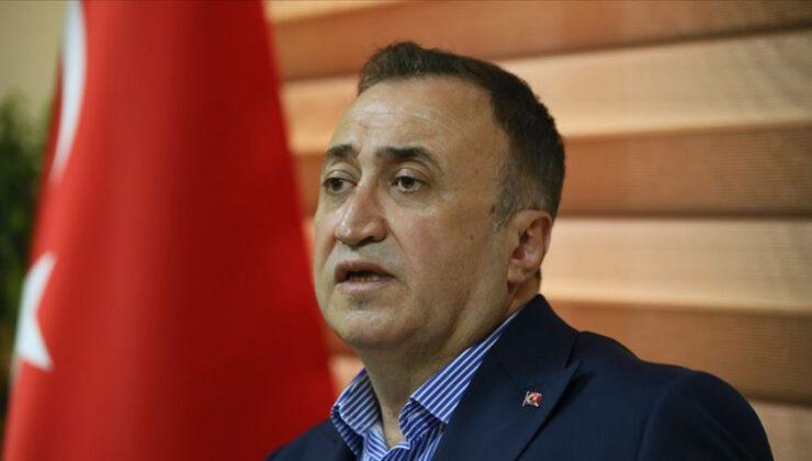 Fırıncılar Federayonu Başkanı'ndan açıklama