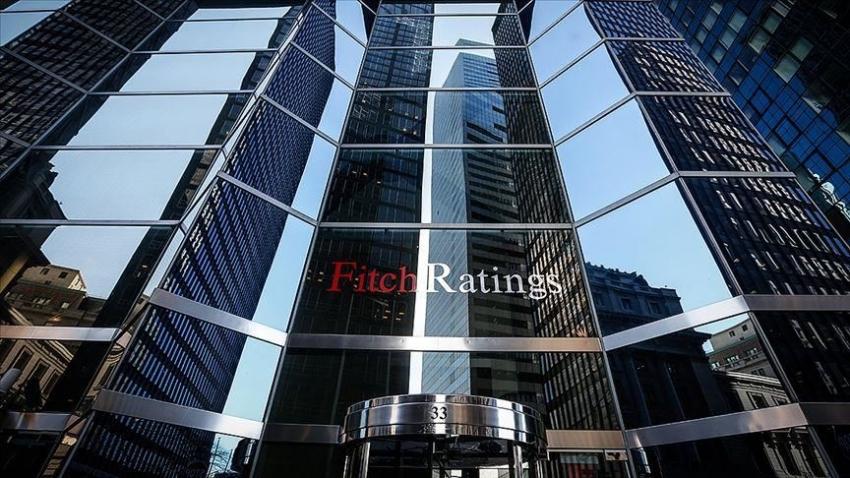 Fitch Ratings küresel büyüme tahminlerini yukarı yönlü revize etti