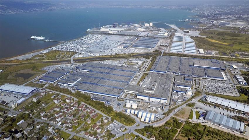 Ford Otosan, batarya montaj fabrikası kuruyor