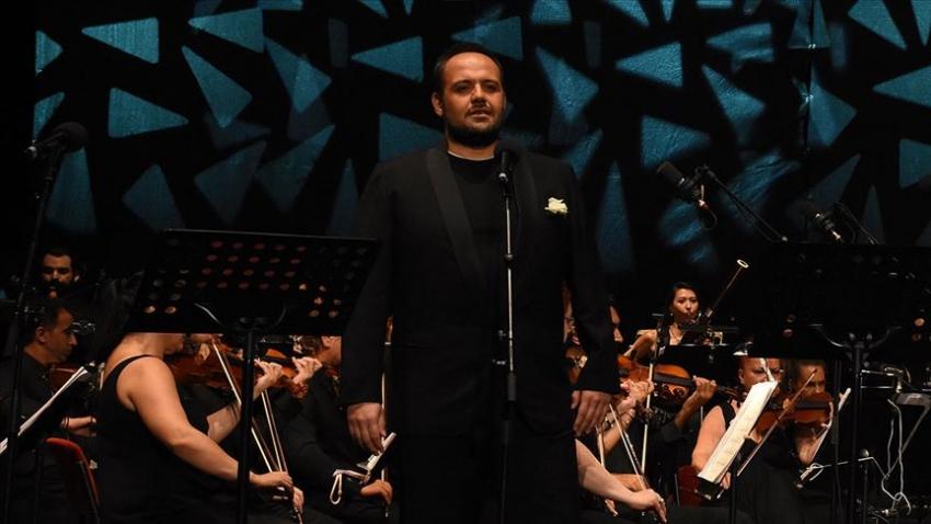Formula 1'de İstiklal Marşı'nı dünyaca ünlü tenor seslendirecek