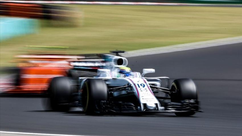"""""""Formula 1 Hızında"""" yatırım çağrısı"""