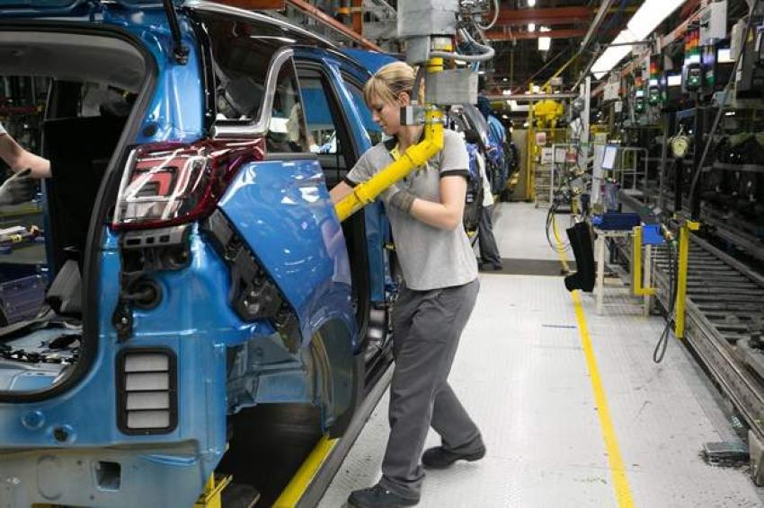 Fransa'da otomotiv piyasası 45 yılın en düşük seviyesinde