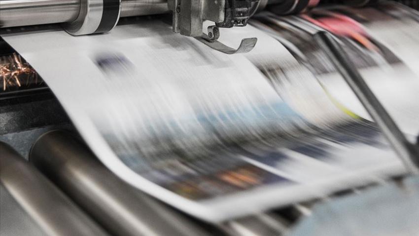 Gazetelerin dönüşümlü yayın hakkı sona erdi